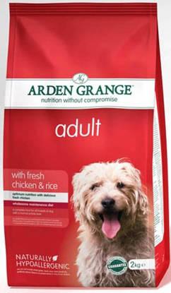 Picture of Arden Grange Adult Chicken & Rice 2kg