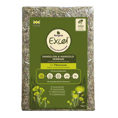 Picture of EXCEL FRESH HERBAGE TIM/HAY