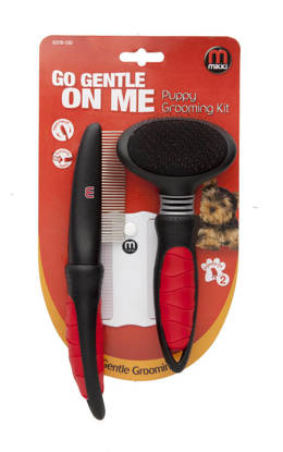 Picture of Mikki Puppy Grooming Kit