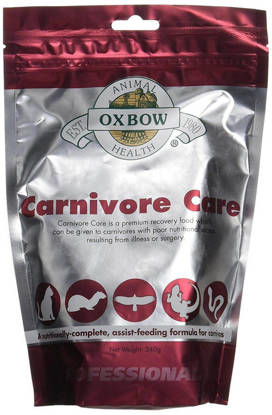 Picture of OXBOW CARNIVORE CARE SACH
