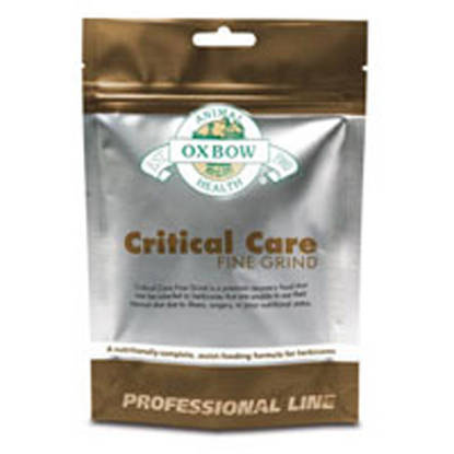 Picture of OXBOW CRITICAL CARE FINE GRIND