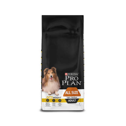 Picture of PROPLAN DOG AD LIG/STER ALL SI