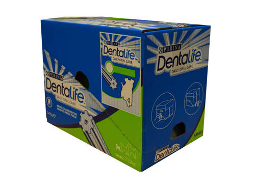 Picture of Purina Dentalife Chews - Small Dog-  5 x 115g