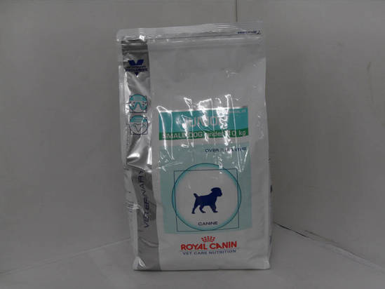Picture of RCVCN JUNIOR SML DOG DRY