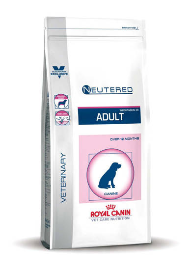 Picture of RCVCN NEUT ADULT DOG DRY