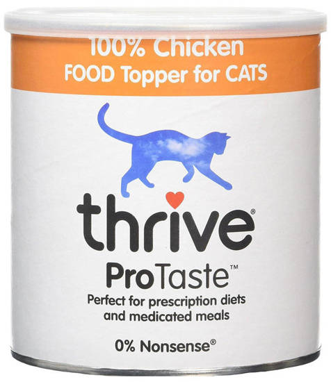 Picture of THRIVE PROTASTE CHICK CAT FOOD