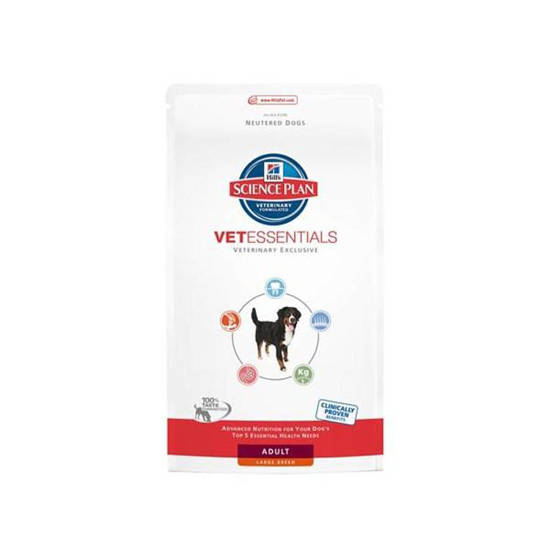 Picture of Hills VetEssentials Canine Adult Large Breed 13kg