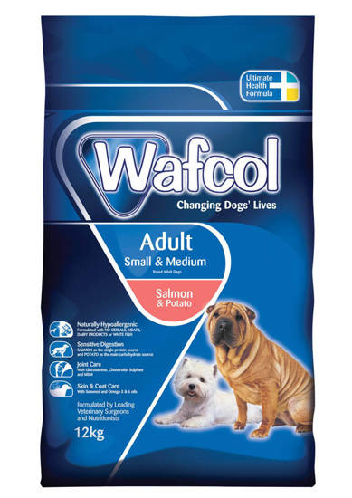 Picture of WAFCOL SAL/POT SML/MED
