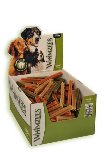 Picture of WHIMZEES STIX SMALL