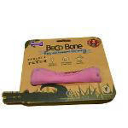 Picture of Beco Bone -  12cm Pink