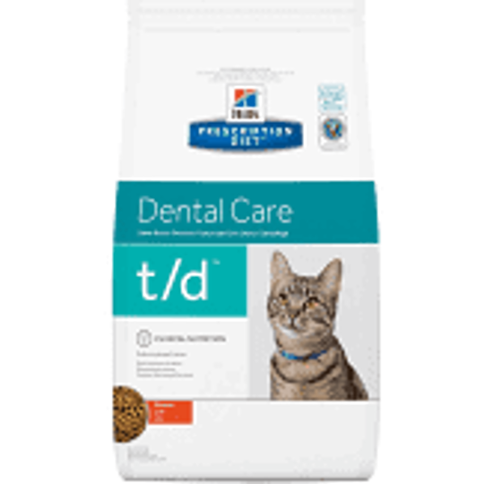 Picture of Hills T/D Feline 1.5kg