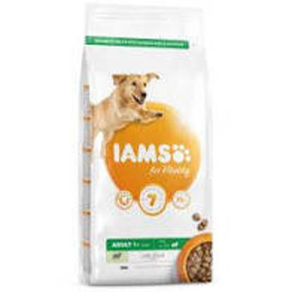 Picture of Iams Vitality Dog Large Breed Lamb 2kg