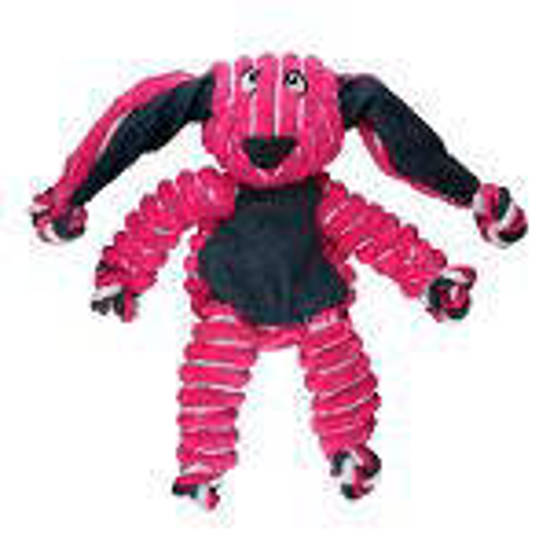 Picture of Kong Floppy Knots - Bunny