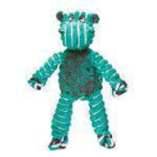 Picture of Kong Floppy Knots - Hippo